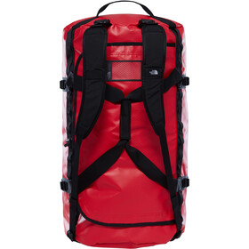 The North Face Base Camp Duffel XL, tnf red/tnf black
